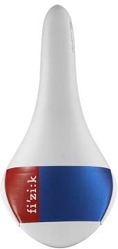 Selim Fizik Aliante R3 K:ium Team Edition Fdj Branco Azul Vermelho