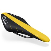 Selim Fizik Arione R3 Regular Color Edition Preto e Amarelo