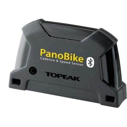 Sensor de cadência e velocidade Topeak PanoBike para iPhone TPB-CS01