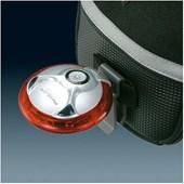 Sinalizador traseiro Topeak Red Lite Ufo - TMS017