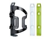 Suporte Caramanhola Topeak Dualside Cage EX Cinza Branco e Verde