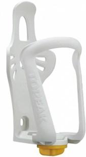 Suporte Caramanhola Topeak Modula Cage EX TMD05W Branco