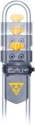 Suporte Caramanhola Topeak Modula Cage XL TMD02B Prata