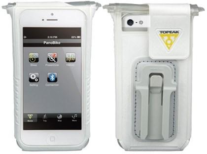 Suporte para iPhone 5 Topeak TT9834 Branco