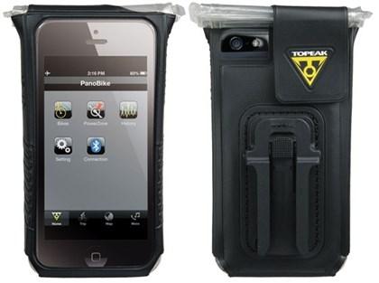 Suporte para iPhone 5 Topeak TT9834 Preto