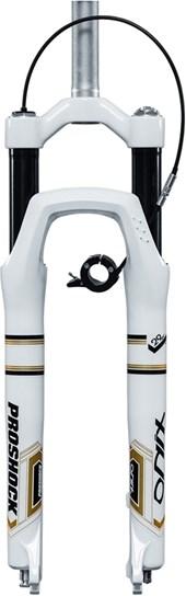 "Suspensão para Bike aro 29"" Proshock Onix 100mm - Branca"
