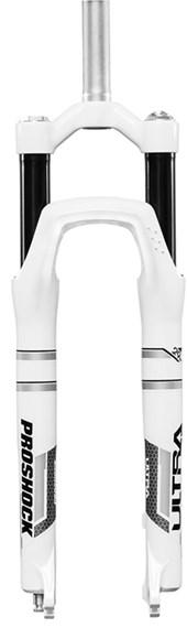 "Suspensão para Bike aro 29"" Proshock Ultra TR 32 100mm S/ Pino - Branca"