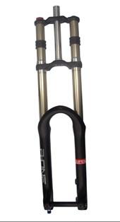 Suspensão para Bike RST R1 Super - Preto