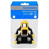Taco Bike Ciclismo Shimano SM-SH11 6°