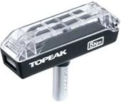 Torquímetro analógico Topeak TT2532