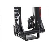 Transbike para Pick-Up Altmayer Mini Rack para Eixo 9mm