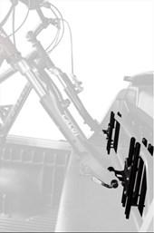 Transbike para Pick-Up Cyel Mini Rack