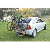 Transbike para Porta Malas 2 Bicicletas Altmayer Luxo