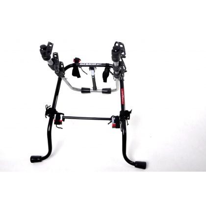 Transbike para Porta Malas 3 Bicicletas Altmayer Luxo Premium