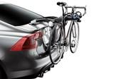 Transbike Thule para Capo Traseiro 2 Bicicletas Raceway 9001Pro