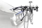 Transbike Thule para Capo Traseiro 3 Bicicletas Passage 911XT