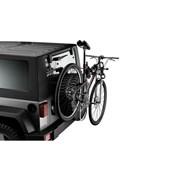 Transbike Thule para Estepe 2 Bicicletas SpareMe 963PRO