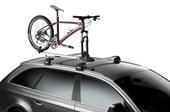 Transbike Thule para Teto do Carro ThruRide 565
