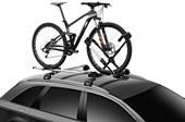Transbike Thule para Teto do Carro UpRide 599