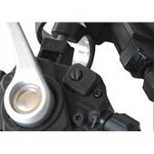 Trocador de marcha Shimano Deore XT SL-M780 10V