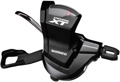 Trocador de Marcha Shimano Deore XT SL-M8000 11V