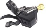 Trocador de Marcha Shimano Saint SL-M810 3x9V