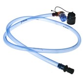 Tubo e Válvula para Sistema de Hidratação Deuter